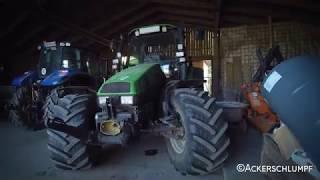 Maschinenvorstellung | 2000 Abonnenten-Spezial | Farm-Vlog #2