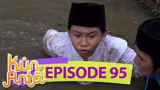Ribetnya Nyari Telur Kodok, Sobri Indra Sampai Kecemplung di Empang - Kun Anta Eps 95