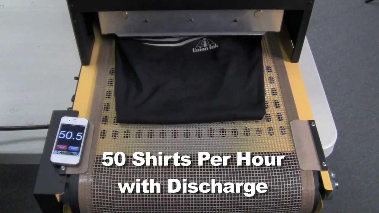 d 100 conveyor dryer