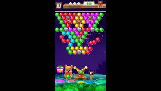 Bubble Shooter Gameplay Android Beautyful  Games