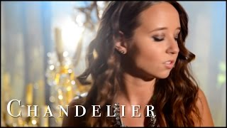 Chandelier - Sia | Ali Brustofski Cover (Music Video)