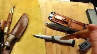Knife #2 Ethan's