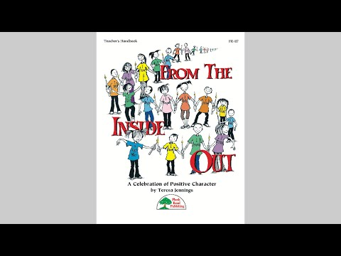 From The Inside Out - MusicK8.com Musical Revue