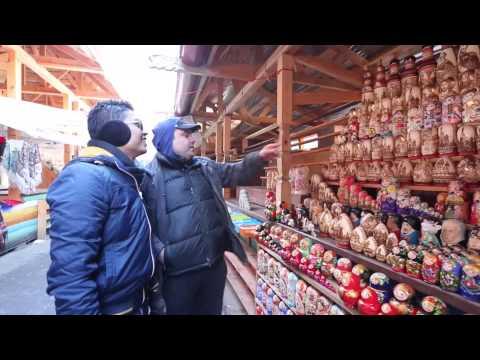 รัสเซีย ตอนที่ 1 มากกว่าเที่ยว The Traveller - Russia 1【OFFICIAL】