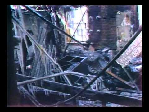 Jefferson Hall Fire TV Coverage