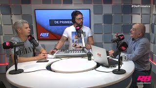 Rádio Bandeirantes AO VIVO  - Das 07h às 13h - 18/10/2019