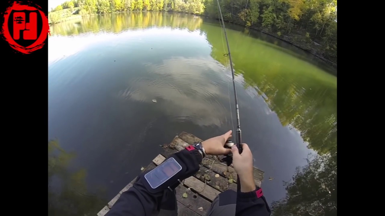 Deeper Fishfinder how to use - YouTube