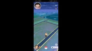 """Стрим """"Pokémon GO""""."""