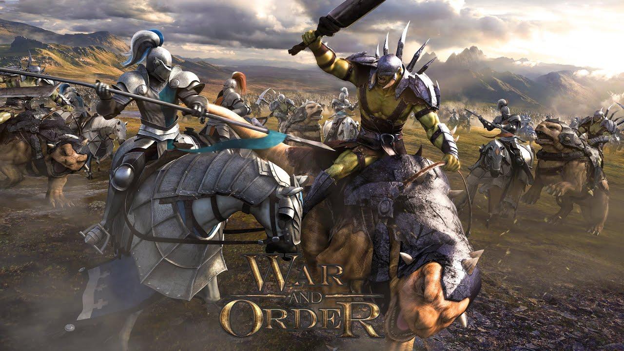 Best 10 War Strategy Games - Last Updated August 10, 2019