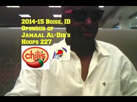 227's™ YouTube Chili' NBA Fit Groceries 2% Milk (Part 4) Spicy' NBA Mix!