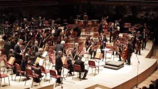 Orquesta Sinfónica Nacional - En La Ballena Azul