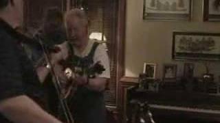 High Lonesome Bluegrass Band - Orange Blossom Special