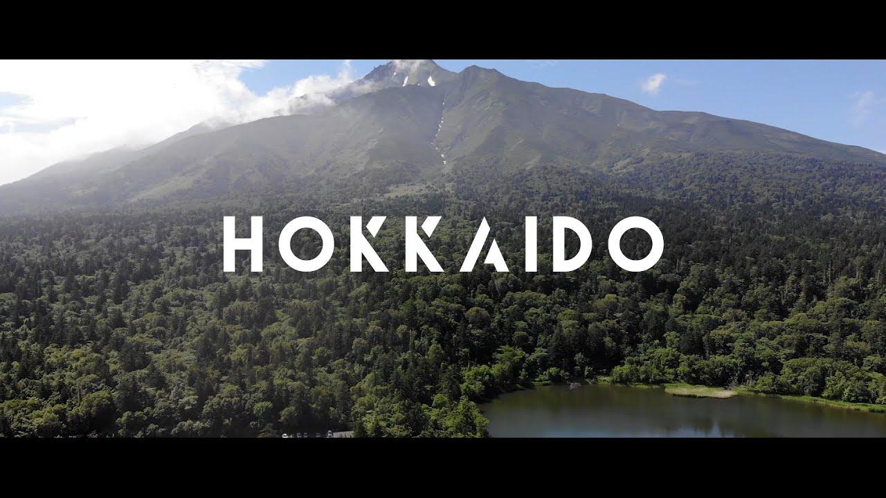 北海道観光PRムービー|HOKKAIDO FESTIVAL|