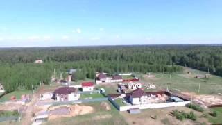 видео Земельные участки по Новорязанскому шоссе