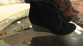 0c45e9ad318b Popular Suede   Wedge videos - YouTube
