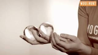 Контактное жонглирование. Мультиболл.(Видеошкола по контактному жонглированию. Как научиться контактному жонглированию? Делать Мультиболл..., 2011-02-25T11:13:47.000Z)