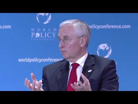 WPC 2015 session 7: Security in Asia in a Historical Perspective
