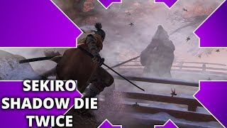 Druga szansa (02) Sekiro: Shadow Die Twice