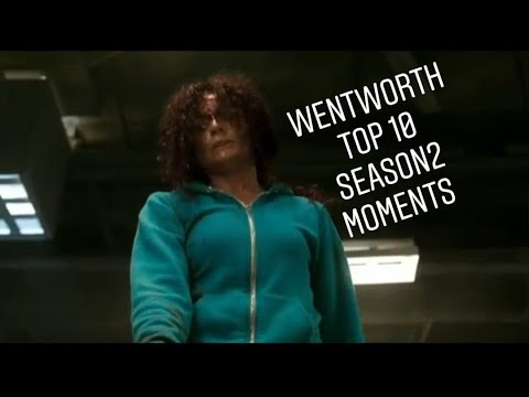 Download Wentworth Season 2 - Top 10 Moments