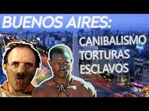 10 curiosidades de BUENOS AIRES, que no sabes