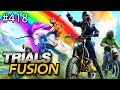 The VR Disaster - Trials Fusion w/ Nick