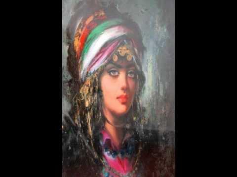 Fatma Salih axa - Rifetê Darî - Full