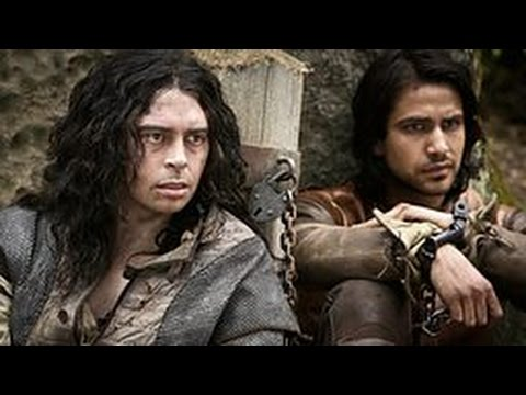 New: The Musketeers Series 2 An Ordinary Man Review