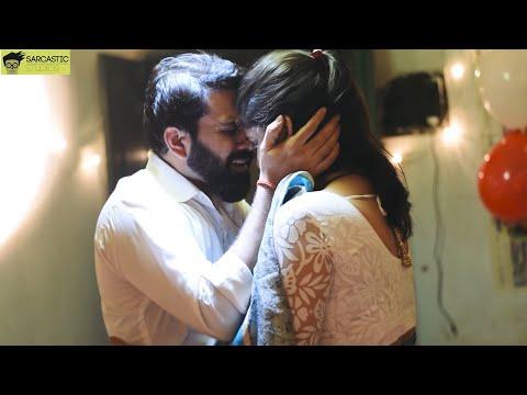 Husband and wife relationship   The Anniversary Gift   Hindi short film   sarcastic studio