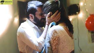 Husband and wife relationship | The Anniversary Gift | Hindi short film | sarcastic studio thumbnail