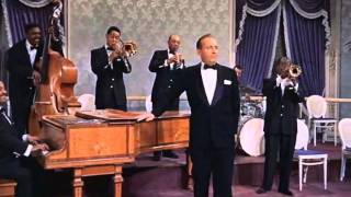 Bing Crosby & Louis Armstrong - Now you has Jazz