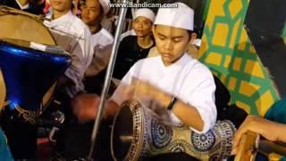 Nurul Musthafa I Subahanallah Walhamdululah Walailahaillah