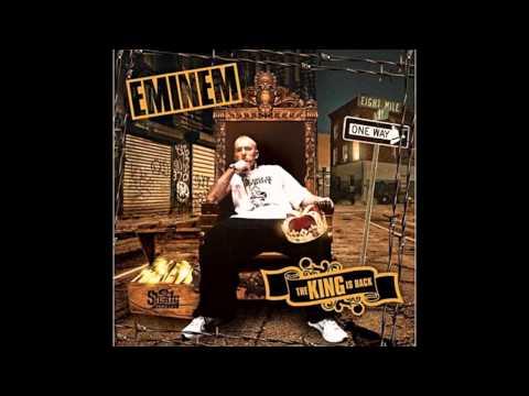 Eminem - Hail Mary ft. 50 Cent, Busta Rhymes (Ja Rule Diss) (With lyrics)