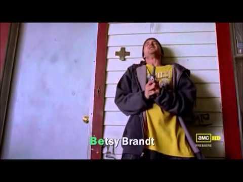 Jesse Pinkman - Where's My Money, Bitch!?
