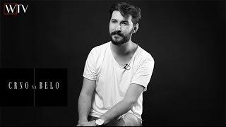 Crno na Belo: Predrag Đuknić, dizajner