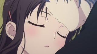 Грустный аниме клип про любовь - Люблю и очень скучаю...