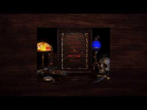 Arcanum - Episode 4 (Ghost Tales)