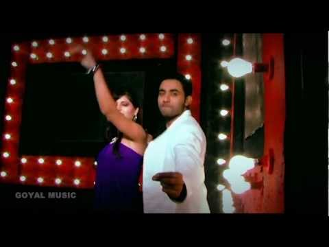 Jeet Khan - Akh Larh Gayi  - Goyal Music - Official Song HD