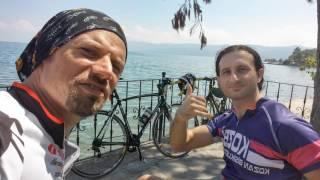 İznik Gölü 30 08 2016