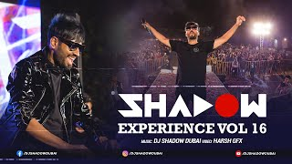 Download Year End 2020 Party Mix | Non Stop Bollywood, Punjabi, English Remix Songs | Shadow Experience 16