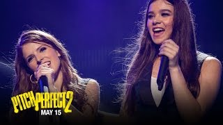 Pitch Perfect 2 - In Theaters May 15 (TV Spot 2) (HD)