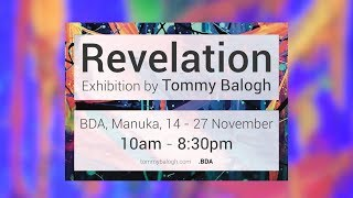 Tommy Balogh Revelation