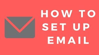 How to setup a professional email address with Bluehost