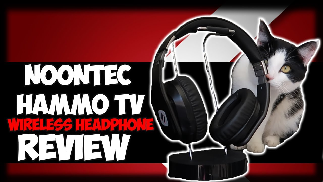 Review Of Wireless Headphones For Tv The Best Headphone 2018