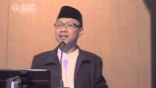 Penyucian Jiwa oleh H. Arief Rahman Hakim Lc,