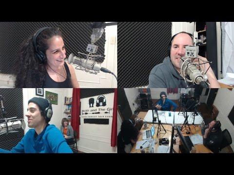 KATG 2592: Nerd Justice with Pat Byrne