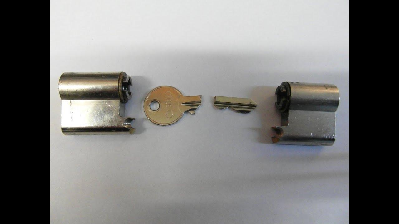 Abgebrochenen Schlussel Entfernen Werkzeug Selber Bauen Video 536