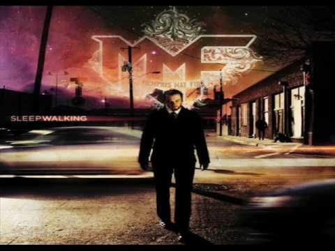 Memphis May Fire - Sleepwalking (2009) [Full Album]