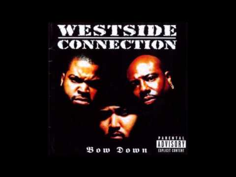Westiside Connection - The Gangsta, The Killa And The Dope Dealer (Dirty) (HQ) (With Lyrics!)