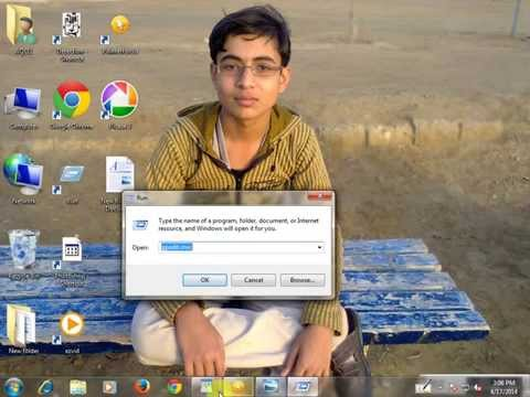 how to speed up internet and youtube buffering on windows 7 ,8