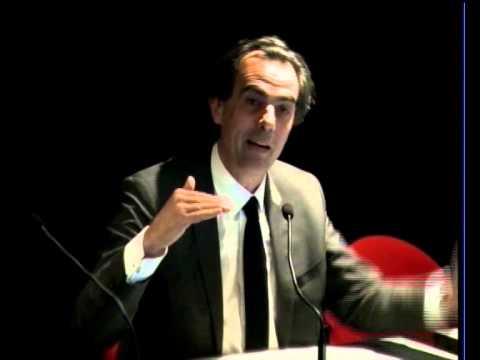 Intervention de Philippe DESSERTINE à l'Assemblée Générale d'Aveyron Expansion le 1er juillet 2013